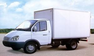 Газель — 1 500 кг